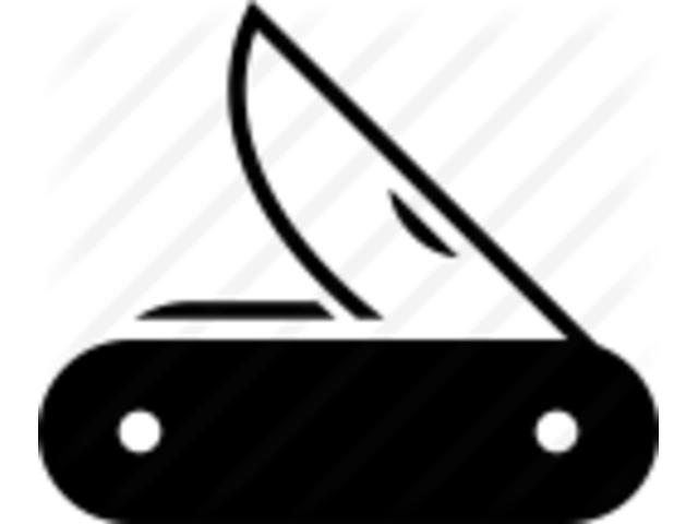 Складные и выкидные ножи