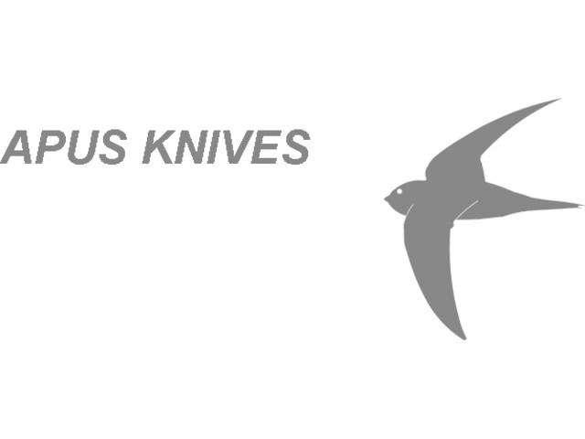 Apus Knives