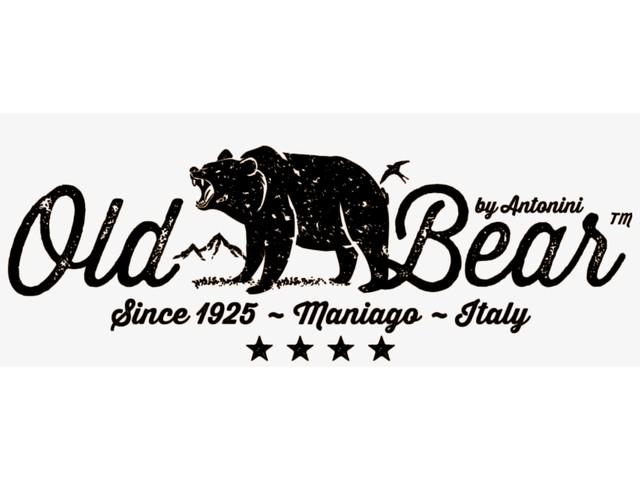 Antonini Old Bear