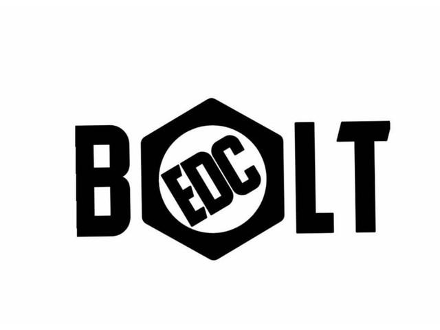 Bolt EDC