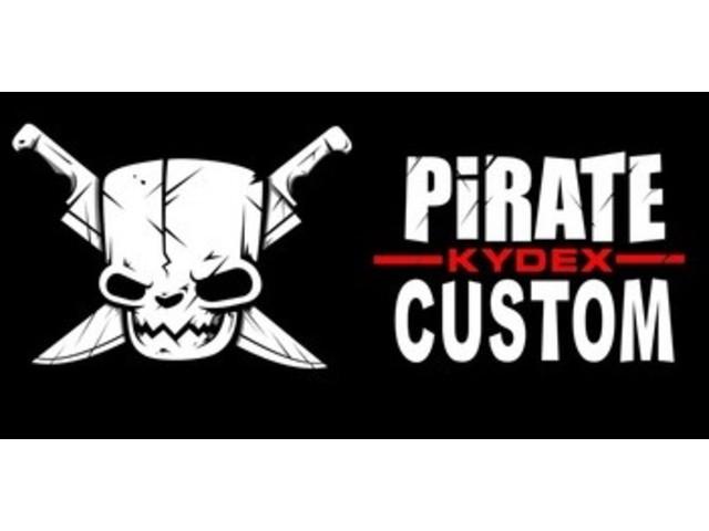 Pirate Custom