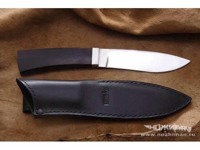 "Нож ""Пурт"" Bohler N695"