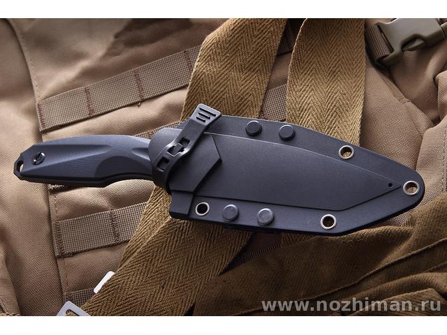 Mr.Blade нож Havoc сталь Aus-8, рукоять G10