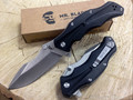 "Нож ""HT-1"" D2 Stonewash"