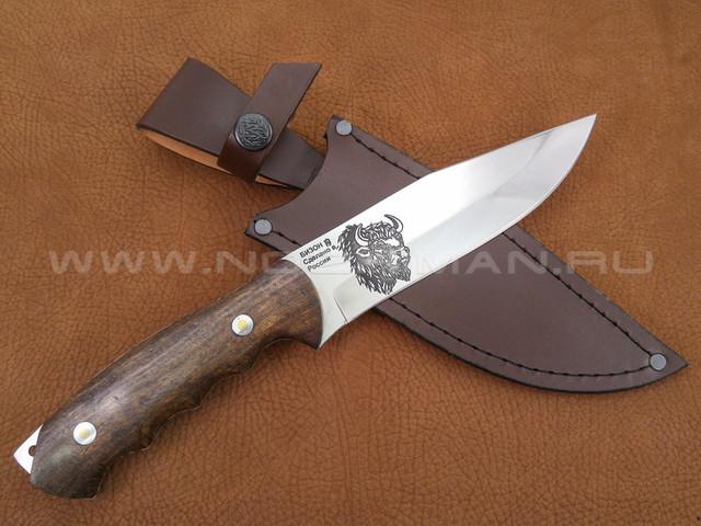 """Нож """"Бизон"""" 65Х13"""