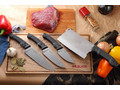 "Кухонный набор ножей ""Tactical Kitchen Knives"""