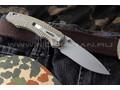 Mr.Blade нож Opava сталь 8Cr14Mov bead-blast, рукоять G10 tan