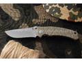 "Нож ""Oslava"" 8Cr14Mov Stonewash"