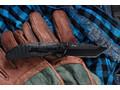 """Нож """"Otava"""" 8Cr14Mov Black"""