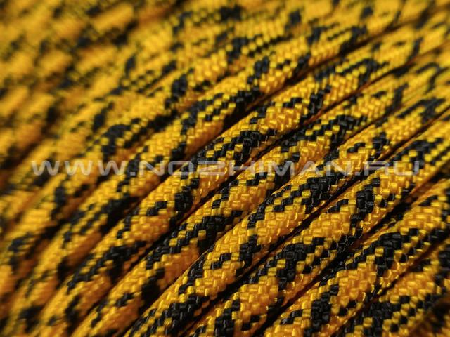 Paracord 550 Cheetah