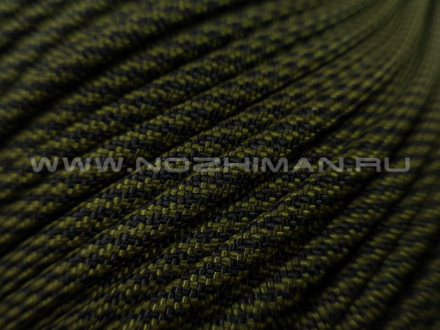 Paracord 550 Army Green Stairs