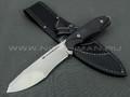 "Нож ""S-Hardy"" D2 black"