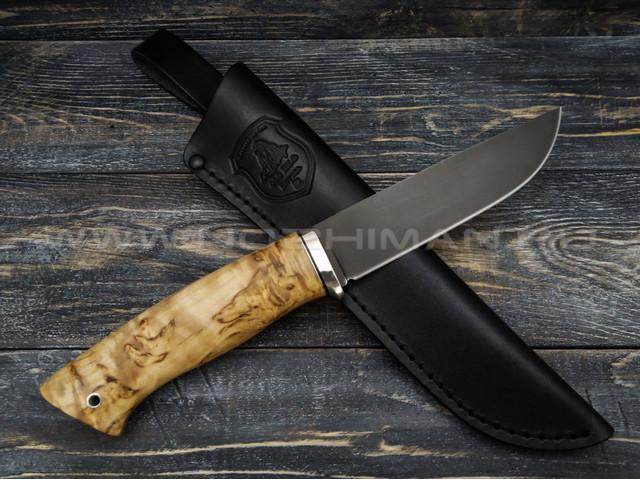 """Нож """"Панцуй"""" Bohler K390"""