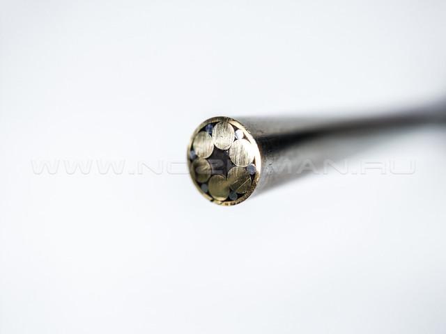 Мозаичный пин 5 мм №4