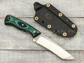 """Нож """"Финт №4"""" Bohler K340"""
