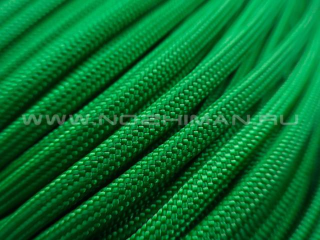 Paracord 550 Green