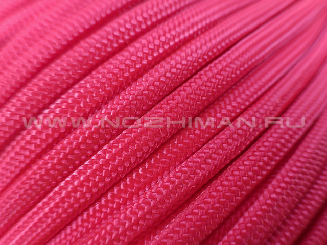 Paracord 550 Pink