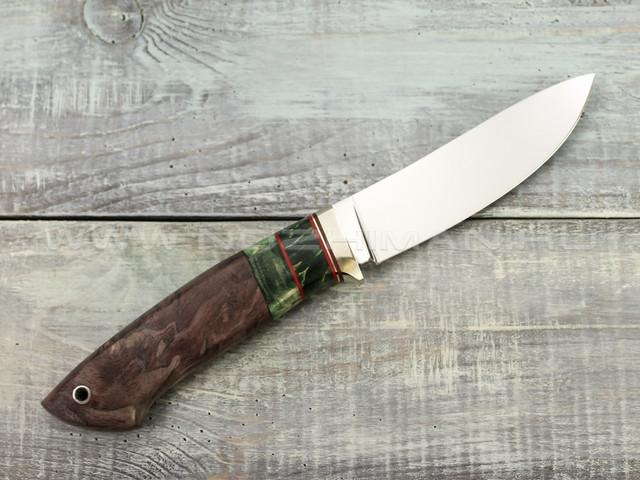 """Нож """"Скинер-М"""" Sleipner"""