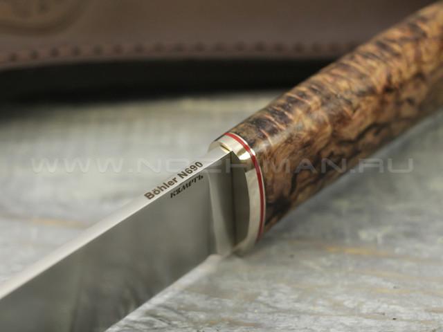 """Нож """"Панцуй"""" Bohler N690"""