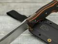 """Нож """"Гудкэт"""" Bohler K340"""