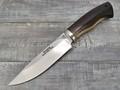 """Нож """"Ворон"""" 95Х18, граб"""