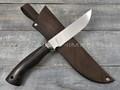 """Нож """"Тигр-С"""" 95Х18, венге"""