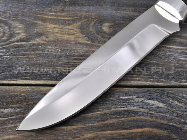"""Нож """"Фартовый"""" Х12МФ, граб"""