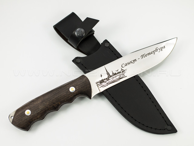 "Нож ""Барс"" 65Х13 СПб"