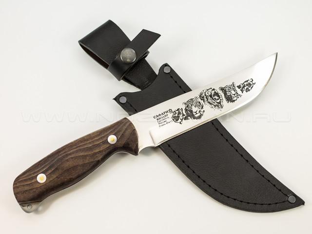 """Нож """"Сафари"""" 65Х13"""