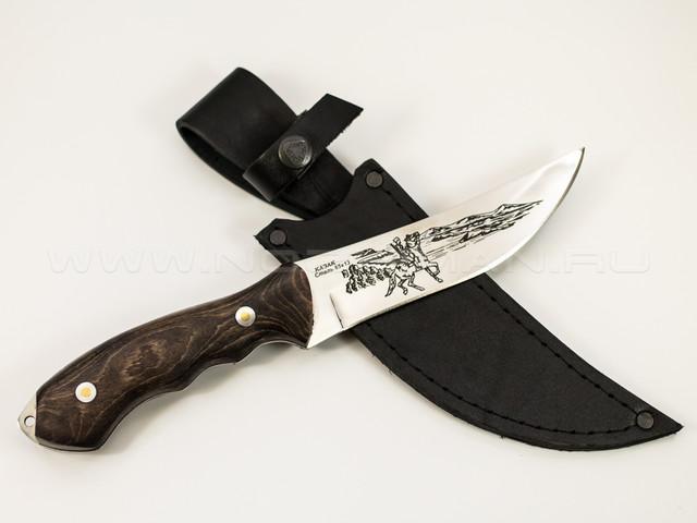 """Нож """"Казак"""" 65Х13"""