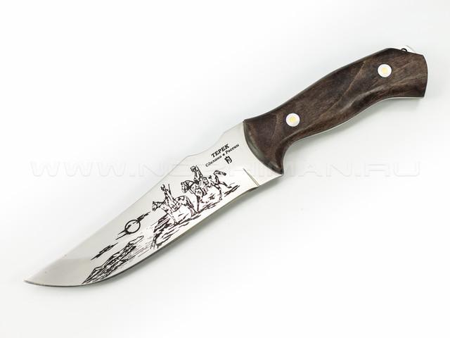 """Нож """"Терек"""" 65Х13"""