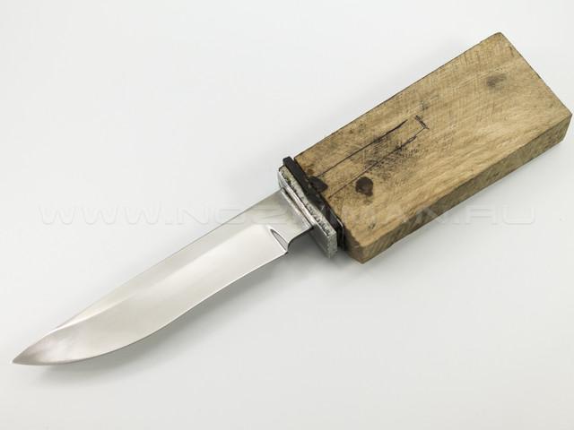 """Заготовка ножа """"Ворсма"""" 95Х18"""