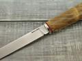 "Нож ""Шило"" N690, акация"