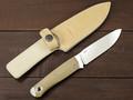 """Нож """"Brash"""" M390, G10 tan"""