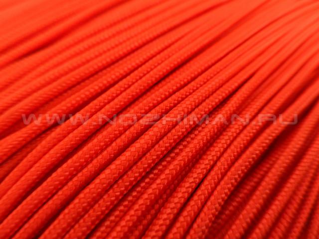 Minicord Safety Orange