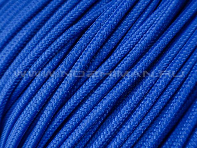 Minicord Electric Blue
