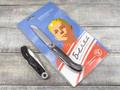 Нож Brutalica BELKA, сталь 8Cr13MoV, рукоять Nylon
