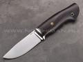"""Нож """"Охотник X"""" N690, граб"""