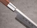 "Нож Deba ""ТТ2"" VG10, бубинга"