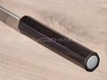 """Нож Yanagiba """"ТТ14"""" ламинат VG10, blackwood"""