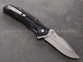 "Нож ""HT-2"" D2 Stonewash"