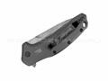 Нож Kershaw Link 1776GRYBW сталь 420HC рукоять 6061-T6 aluminum