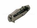 Нож Kershaw Ember 3560 сталь 8Cr13MoV рукоять Steel