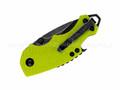 Нож Kershaw Shuffle Lime 8700LIMEBW сталь 8Cr13MoV рукоять GFN