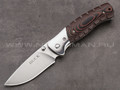 Buck 835 Small Folding Selkirk 0835BRS сталь 420HC рукоять Micarta
