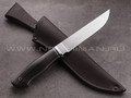 "Нож ""Тагил"" сталь 95Х18, рукоять мореный дуб"