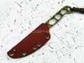 """Нож """"Выживальщик"""" 440C"""
