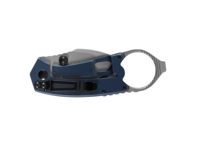 Нож Kershaw Antic 8710 сталь 8Cr13MoV рукоять Steel