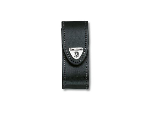 Чехол Victorinox для ножей 85-91 мм (2-4 уровня) 4.0520.3 кожа