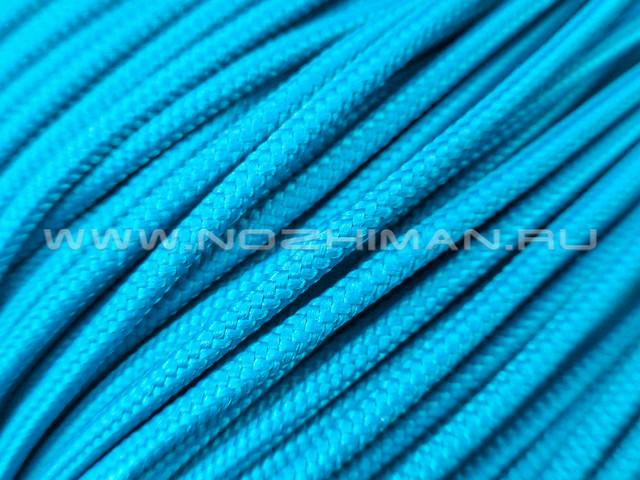 Minicord Caribbean Blue